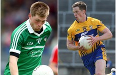 Limerick and Clare forwards to the fore as Garda College defeat Cork IT in Sigerson Cup