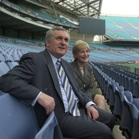 Whatever happened to... The 65,000-seat 'Bertie Bowl' stadium in west Dublin?