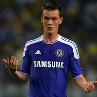 'I should have left Chelsea for Real Madrid'