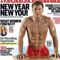 Blake Griffin shows us all how to lose that Chistmas gut