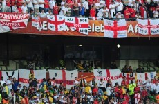 It's official: No Ireland-England friendly before Euro 2012