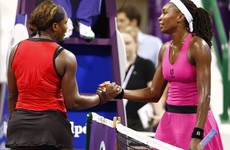 Serena and Venus 2017: the last chapter in a fairytale nobody saw coming