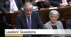 FactCheck: Is Richard Bruton right to say housing starts are on the rise?