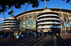 Manchester City accept that they breached the FA's anti-doping rules