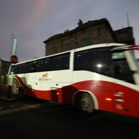 Unions say they're 'ready for battle' as Bus Éireann announces widespread pay cuts