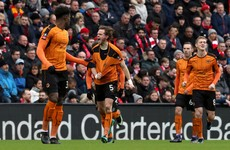 As it happened: Liverpool v Wolves, FA Cup fourth round
