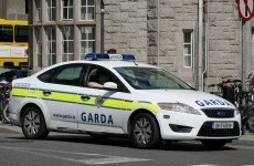 Rural areas to be left without garda patrol cars