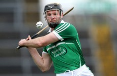 From inter-county uncertainty to captaincy: James Ryan to lead Limerick hurlers