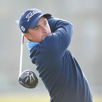 Paul Dunne slips off the pace but still in contention for a top ten finish in Qatar