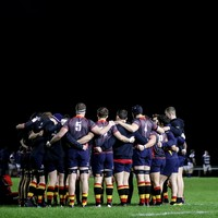 Lansdowne still top of 1A after Christmas break despite loss and all the weekend's UBL action