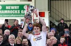All too easy for Tyrone as they rack up a sixth consecutive McKenna Cup title