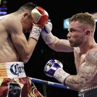 'He can come and stay in my house if he wants' - Frampton wants Belfast fight with Santa Cruz