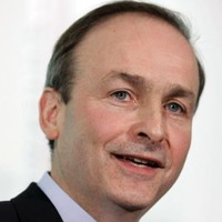 Fianna Fáil is the most popular party in the country