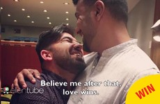 This Iraqi couple appeared on Ellen to tell the story of how they fell in love against all odds