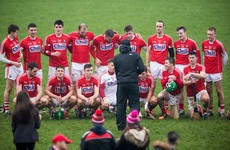 Cadogan hits last-gasp goal as Cork claim Munster hurling league title against Limerick