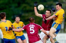 McDaid and Cummins hit the net as Galway defeat Roscommon to retain the FBD League