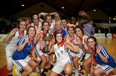 Untouchable Glanmire make it four-in-a-row as National Cup is Cork-bound again