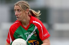 Cora's back but her 1-8 can't prevent Mayo defeat as champions Cork open with big win