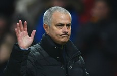 Premier League an 'impossible mission' for Mourinho and Man United