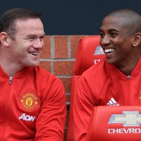 'Only Young could leave Man United' - Mourinho dismisses Rooney exit rumours