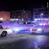 Six people have died after gunmen opened fire at a mosque in Canada