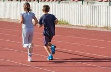 Irish teenage boys are 42% fitter than girls