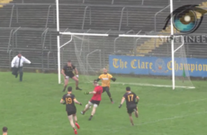 Darran O'Sullivan scored one of the finest goals you're ever likely to see yesterday