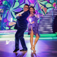Des Cahill's Austin Powers routine on Dancing With the Stars has to be seen to be believed