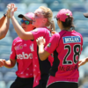 From rookie to accidental hero: Irish starlet seizes her chance to win Big Bash League
