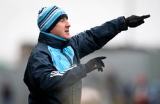 Paul Clarke believes his young Dubs could 'hold their own in Leinster'