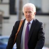 Investigator in Sean FitzPatrick trial shredded documents in 'calamitous error'