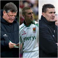 Movers and shakers - familiar faces joining county football backroom teams