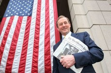 Here's what Irish parties think about Enda Kenny visiting Donald Trump in the White House