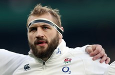 England prop set to play in Six Nations opener just four weeks after fracturing leg