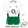 From free kit to big-money deals: Irish rugby's history of jerseys