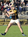 Juggling Dublin league with Clare championship and getting a Banner senior call-up