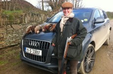 Rachel Allen to tackle 'dead bird' pics on RTÉ show