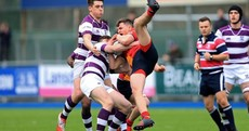 Heartbreak for new boys St Fintan's as Clongowes snatch nine-try thriller in Donnybrook