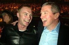 9 of the most iconic Irish celebrity feuds