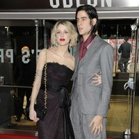 """Peaches Geldof """"delighted"""" with pregnancy"""