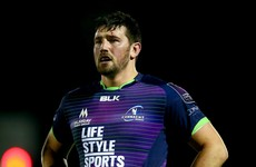 Connacht's Ben Marshall forced to retire at the age of 26 due to concussion