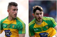 1-8 for Donegal duo as 13-man Ulster University avoid shock Sigerson defeat to Garda