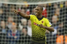 Watford star moves to China in €23 million deal
