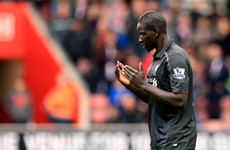 Liverpool outcast Sakho joins Crystal Palace on loan