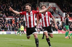 Irish-qualified striker Scott Hogan seals €10.5 million Aston Villa switch