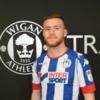 Ireland U21 international Jack Byrne leaves Man City to join Wigan