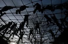 Column: Cardinal Rules - On January boot camp for the boys