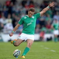 Ireland U20 team named for Six Nations opener with Scotland