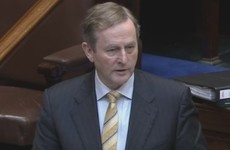 Enda Kenny asked about claims Air Corps members were exposed to toxic materials