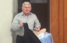 John Gilligan has lost his appeal to hold onto properties seized by CAB